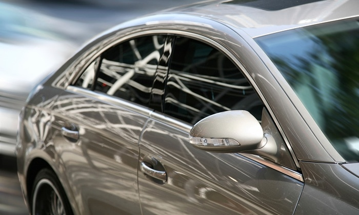 Try car window tinting in Colorado Springs CO with Centennial Window Films