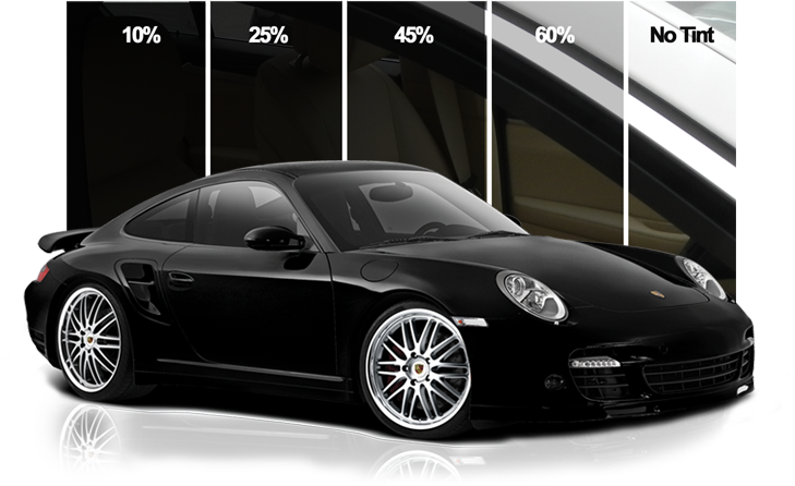Colorado springs car window tinting auto window tinting for Window tinting